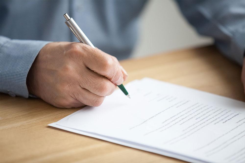 Poreski propisi - podzakonska regulativa
