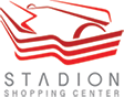 Stadion shopping center