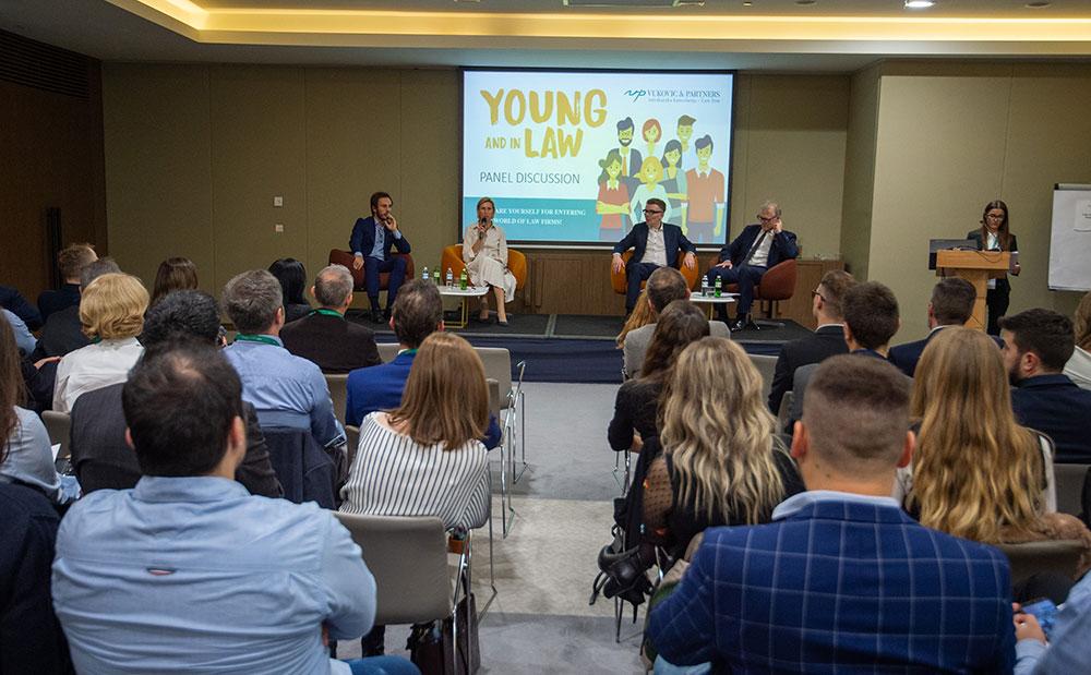 U Beogradu održana Telfa jesenja konferencija