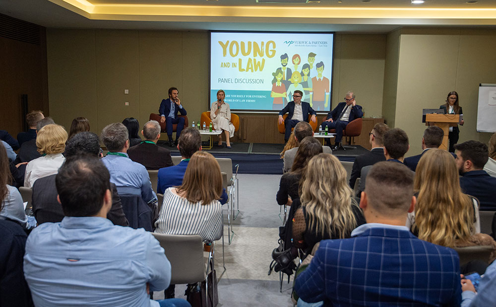 Telfa fall conference held in Belgrade