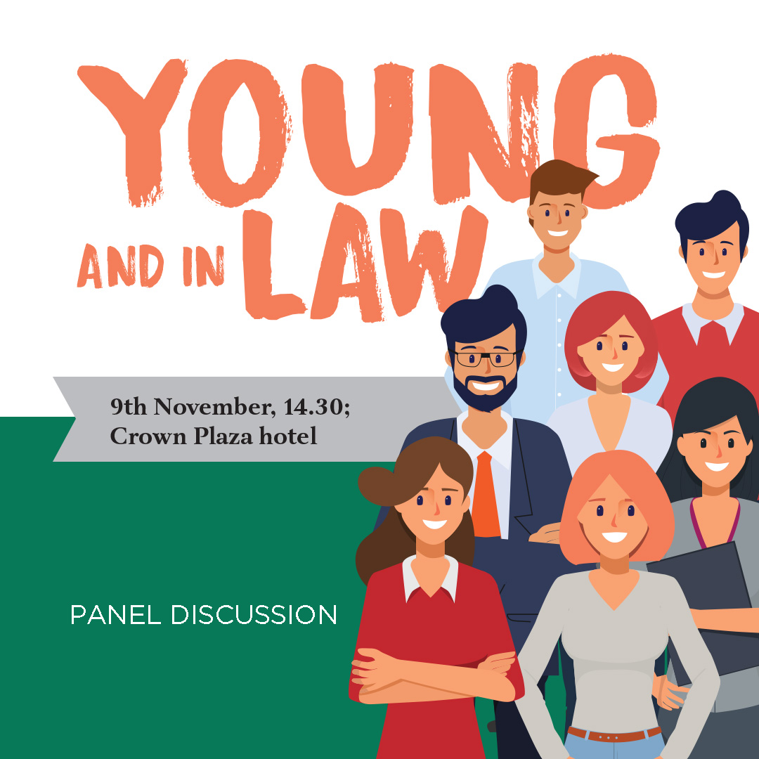 "Panel diskusija u okviru Telfa – ""Young and in Law"""