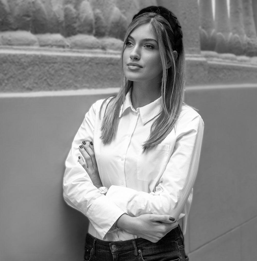 Teodora Petrović