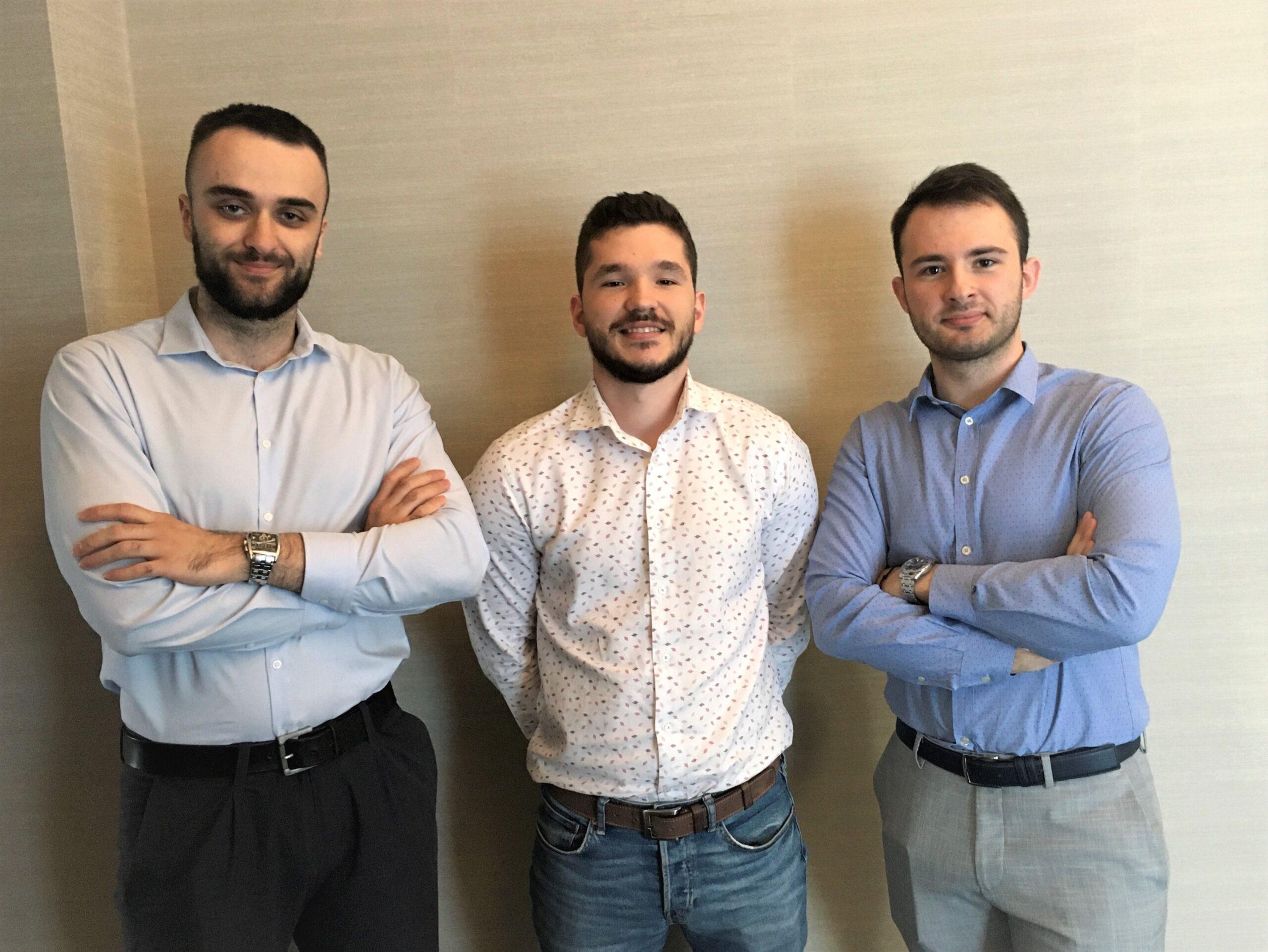 Noviteti u timu Vuković i partneri