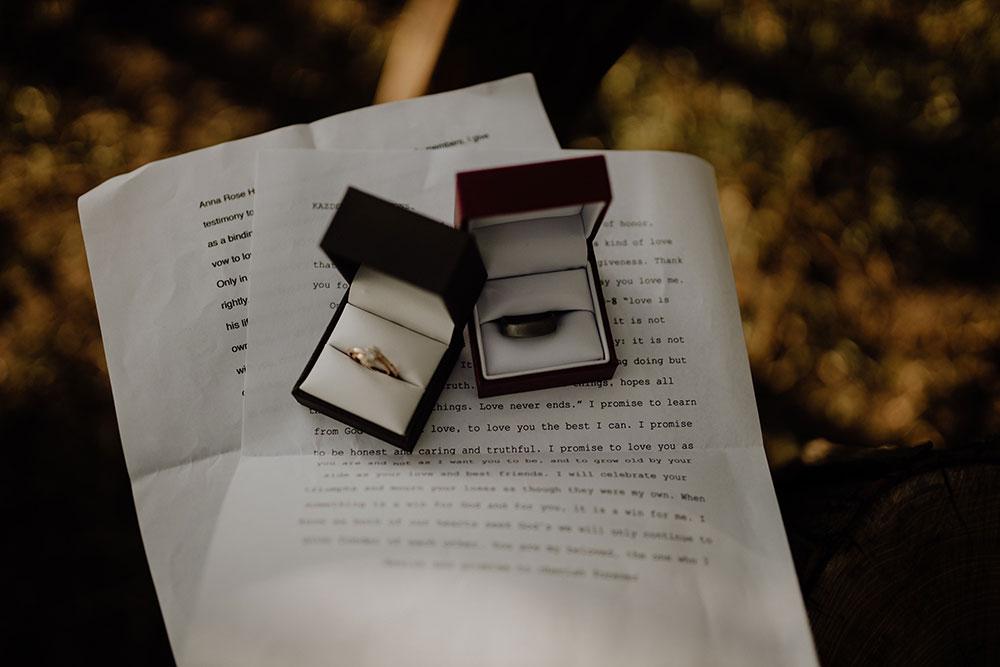 (Pre)nuptial contracts